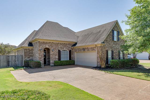 3412 Valley Crest Drive, Southaven, MS 38672 (MLS #329432) :: The Live Love Desoto Group