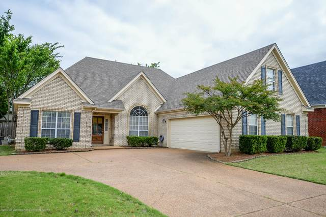 112 Forked Creek Parkway, Hernando, MS 38632 (MLS #329436) :: The Live Love Desoto Group