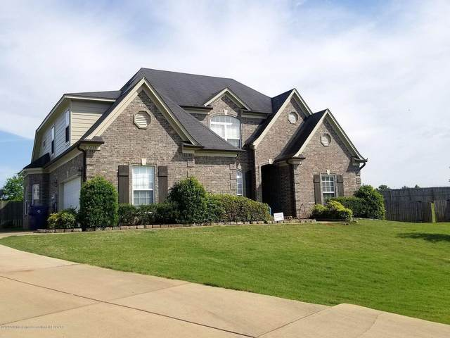 7608 Green Tree Cove, Horn Lake, MS 38637 (MLS #329439) :: The Live Love Desoto Group