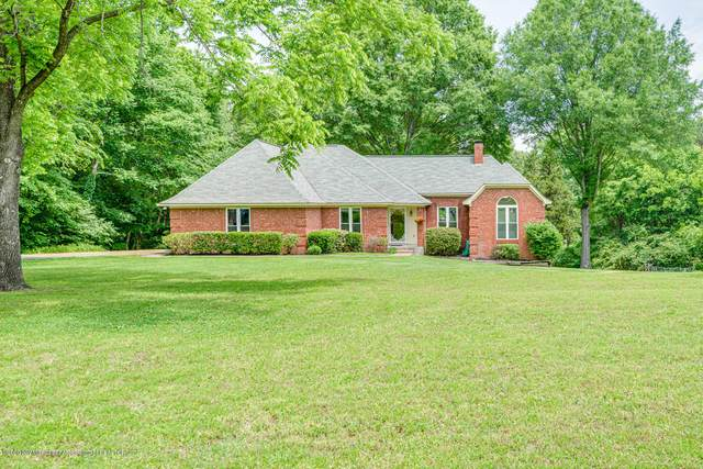 1940 Thousand Oaks Drive, Hernando, MS 38632 (MLS #329451) :: The Live Love Desoto Group