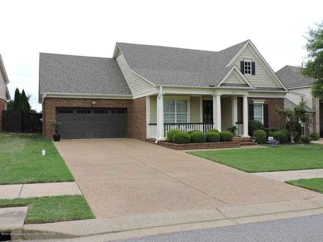 13462 Berkstone Loop, Olive Branch, MS 38654 (MLS #329452) :: The Live Love Desoto Group