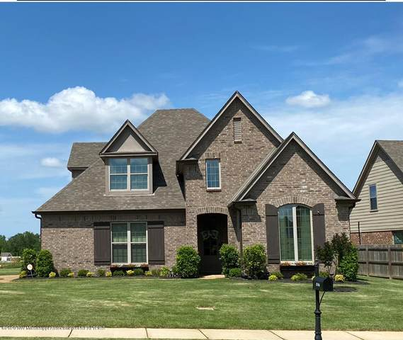 8306 John Wood Lane, Olive Branch, MS 38654 (MLS #329455) :: The Live Love Desoto Group