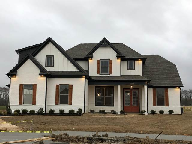 6281 Houston Lane, Olive Branch, MS 38654 (MLS #329456) :: Signature Realty