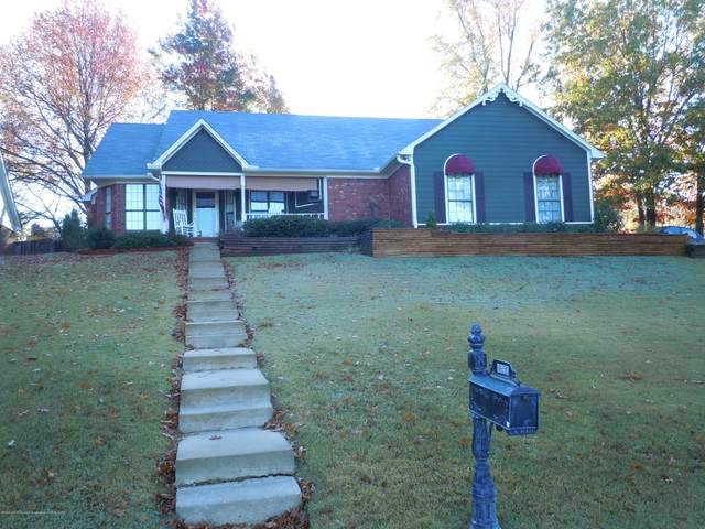 6650 E Lake Forest Drive, Walls, MS 38680 (MLS #329458) :: Signature Realty