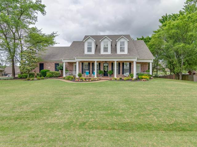 8370 Saddle Brook Trail, Olive Branch, MS 38654 (MLS #329475) :: Gowen Property Group | Keller Williams Realty
