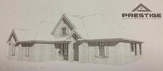 5074 Watson Place Lane, Nesbit, MS 38651 (MLS #329555) :: Signature Realty