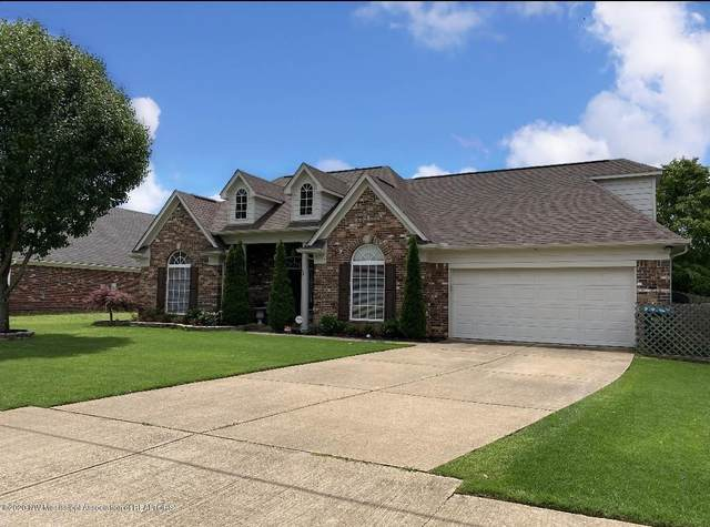13195 Sandbourne Drive, Olive Branch, MS 38654 (MLS #329562) :: Signature Realty