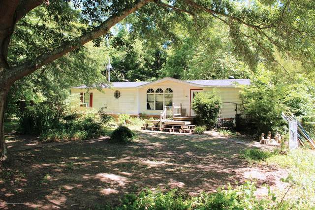 609 Walhill Road, Coldwater, MS 38618 (MLS #329579) :: Gowen Property Group | Keller Williams Realty