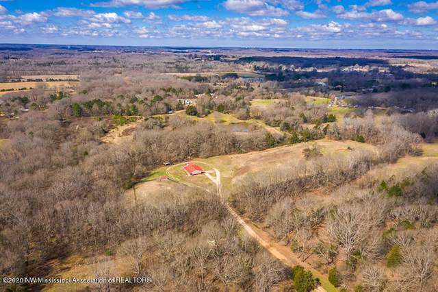 401 Hwy 305 S Lot 2, Olive Branch, MS 38654 (MLS #329586) :: Gowen Property Group | Keller Williams Realty