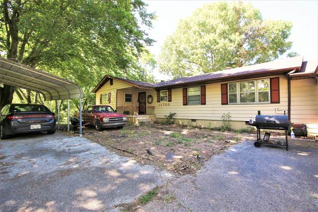 11720 Old Hwy 78, Olive Branch, MS 38654 (MLS #329600) :: Gowen Property Group | Keller Williams Realty