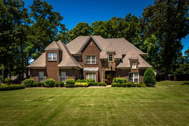 1781 Scout Cove, Nesbit, MS 38651 (MLS #329602) :: The Live Love Desoto Group