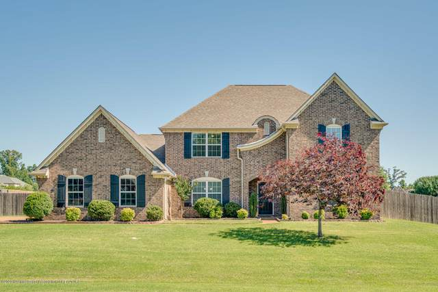 4264 Davis Grove Boulevard, Olive Branch, MS 38654 (MLS #329614) :: Signature Realty