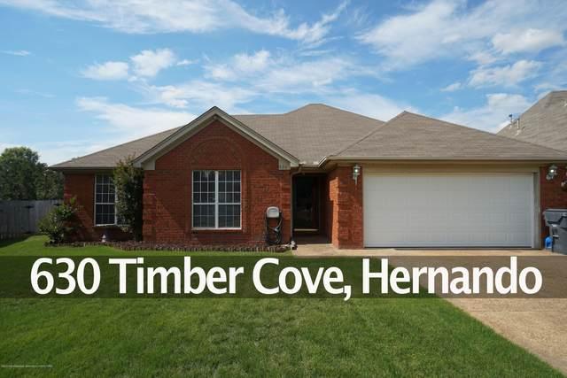 630 Timber Cove, Hernando, MS 38632 (MLS #329620) :: Signature Realty