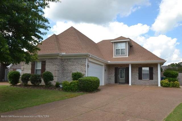 2986 Dawkins Cove, Southaven, MS 38672 (MLS #329624) :: Signature Realty