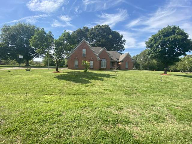 5320 Southbranch Cove, Olive Branch, MS 38654 (MLS #329625) :: Signature Realty