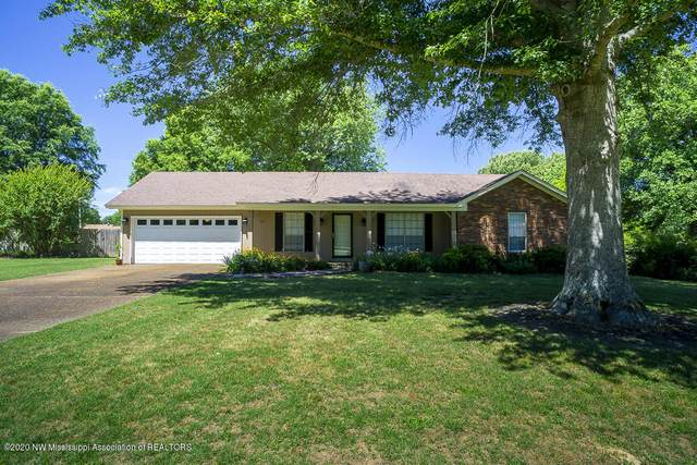 5811 Marian Drive, Horn Lake, MS 38637 (MLS #329633) :: Signature Realty