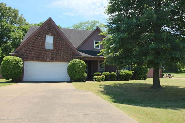 5603 Holly Ridge Drive, Horn Lake, MS 38637 (MLS #329637) :: Signature Realty