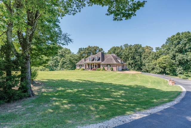 3809 Iron Bridge Road, Olive Branch, MS 38654 (MLS #329642) :: Gowen Property Group | Keller Williams Realty