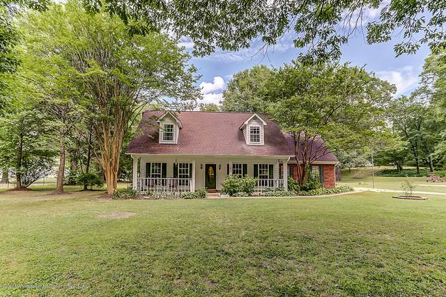 4800 Alexander Road, Olive Branch, MS 38654 (MLS #329647) :: Signature Realty