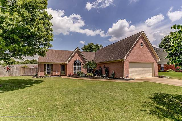 6272 E Sandbourne, Olive Branch, MS 38654 (MLS #329652) :: Signature Realty