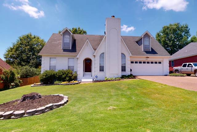 7055 Pecan Hill Road, Southaven, MS 38671 (MLS #329653) :: The Live Love Desoto Group