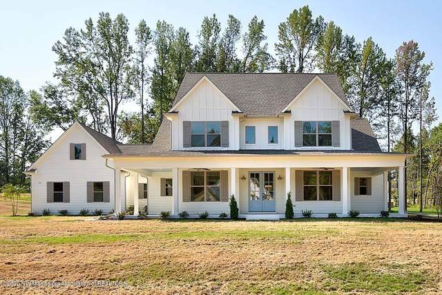 2 Slocum Road, Hernando, MS 38632 (MLS #329655) :: The Live Love Desoto Group