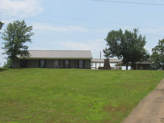 1162 Morrow Road, Courtland, MS 38620 (MLS #329666) :: Signature Realty
