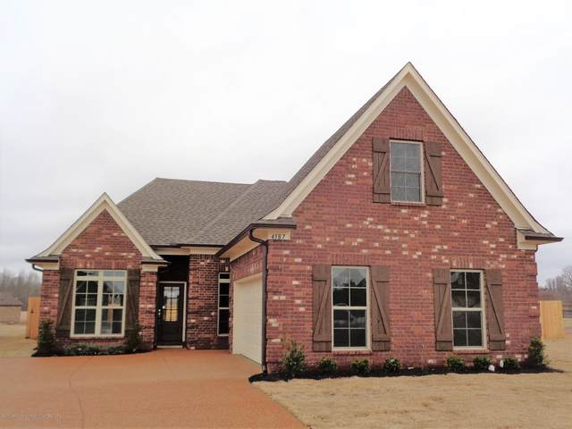 4580 Spike Lane, Horn Lake, MS 38637 (MLS #329933) :: The Live Love Desoto Group
