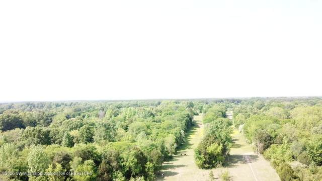 000 Edwards Road, Sardis, MS 38666 (MLS #330018) :: Signature Realty