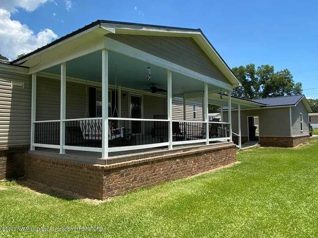 177 E Oak Hill Cove, Batesville, MS 38606 (MLS #330035) :: Signature Realty