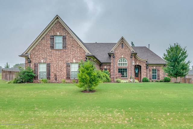 1664 Rutherford Cove, Nesbit, MS 38651 (MLS #330069) :: The Justin Lance Team of Keller Williams Realty