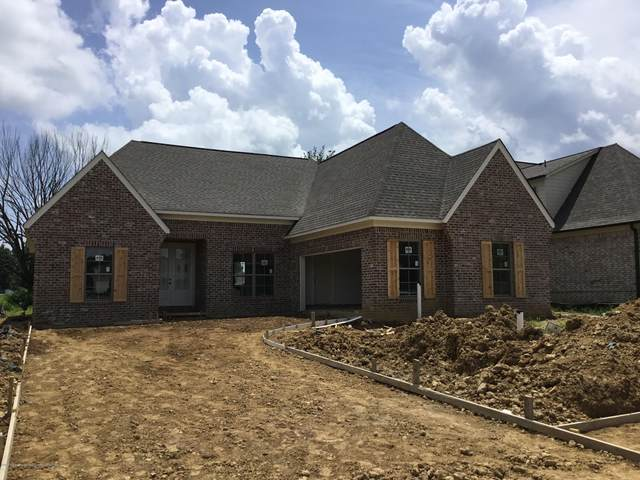 3103 Tina Renee Lane, Nesbit, MS 38651 (MLS #330085) :: The Home Gurus, Keller Williams Realty