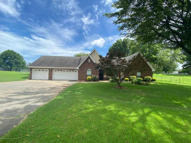 1527 Oakleigh Drive, Horn Lake, MS 38637 (MLS #330103) :: The Justin Lance Team of Keller Williams Realty