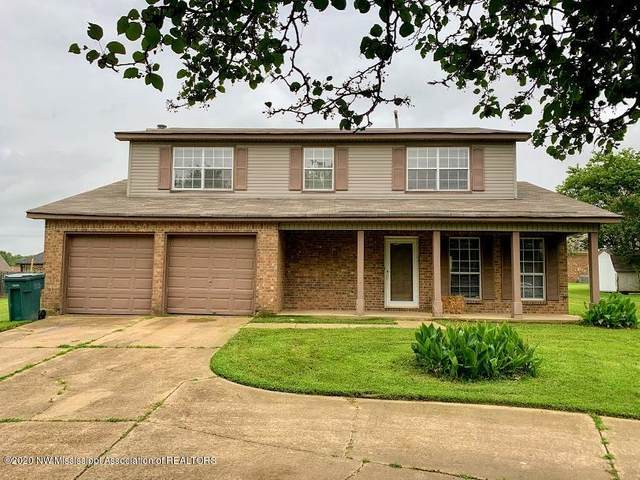 1121 Stonegate Cove, Southaven, MS 38671 (MLS #330116) :: The Justin Lance Team of Keller Williams Realty
