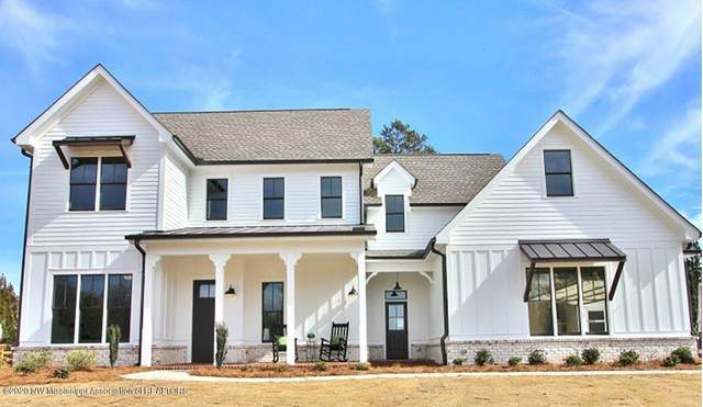 6870 Farm Cove, Olive Branch, MS 38654 (MLS #330135) :: The Justin Lance Team of Keller Williams Realty