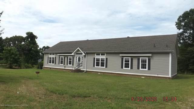 39 Mount Vernon Circle, Senatobia, MS 38668 (MLS #330139) :: The Justin Lance Team of Keller Williams Realty