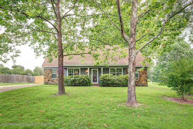 7304 Black Oak Drive, Walls, MS 38680 (MLS #330162) :: The Justin Lance Team of Keller Williams Realty