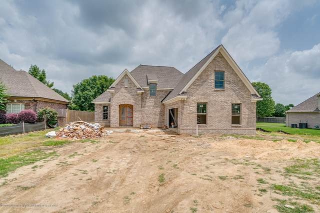 4768 Bowie Lane, Olive Branch, MS 38654 (MLS #330215) :: The Justin Lance Team of Keller Williams Realty