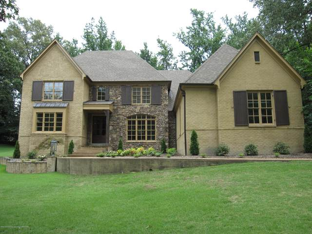 4766 Bon Jour Drive, Nesbit, MS 38651 (MLS #330217) :: The Home Gurus, Keller Williams Realty
