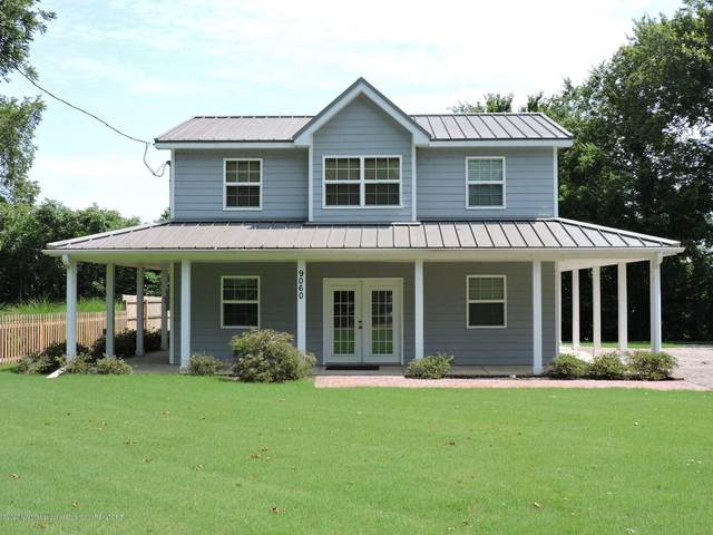 9060 2nd Street, Walls, MS 38680 (MLS #330221) :: Gowen Property Group | Keller Williams Realty
