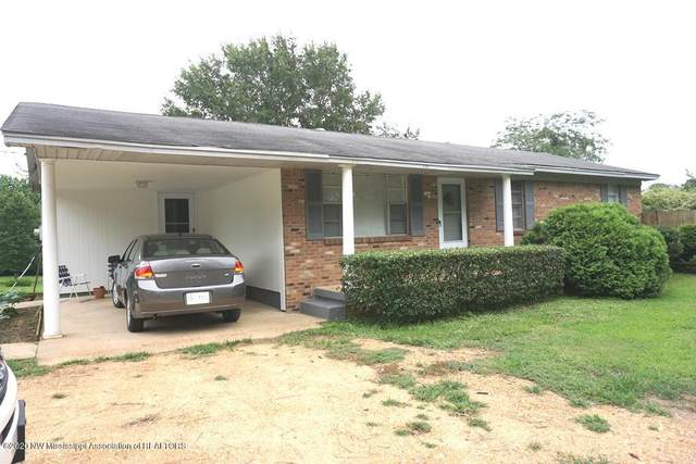 617 Evansville Road, Coldwater, MS 38618 (MLS #330268) :: Signature Realty
