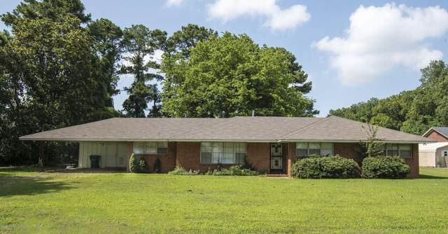 12896 Starlanding Road, Lake Cormorant, MS 38641 (MLS #330269) :: Signature Realty