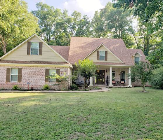3835 Center Hill Cove, Olive Branch, MS 38654 (MLS #330271) :: Signature Realty