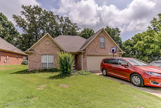 1838 N Timber Way, Hernando, MS 38632 (MLS #330298) :: The Justin Lance Team of Keller Williams Realty