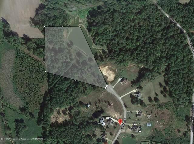 13 Southbrook Drive, Byhalia, MS 38611 (MLS #330306) :: Gowen Property Group | Keller Williams Realty