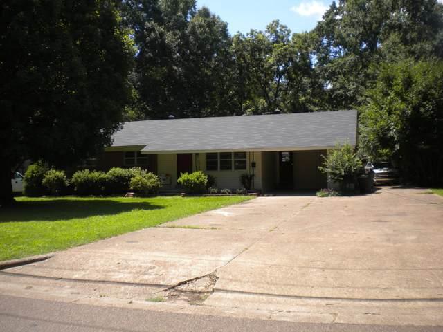 205 Porter Street, Senatobia, MS 38668 (MLS #330312) :: The Justin Lance Team of Keller Williams Realty