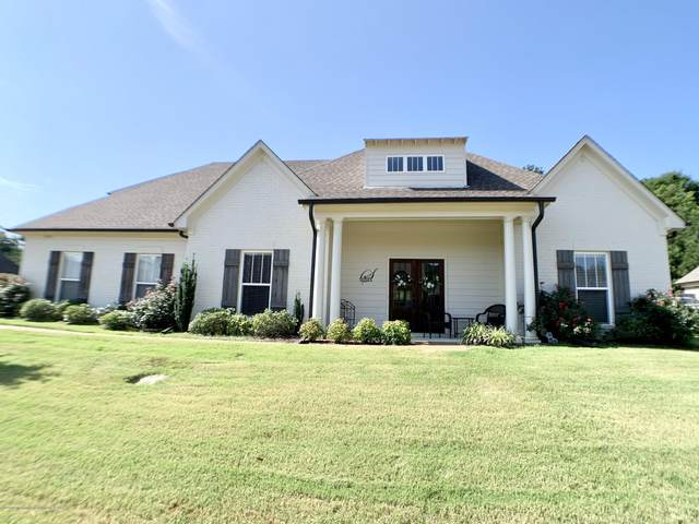 2353 Ouse Valley Lane, Hernando, MS 38632 (MLS #330322) :: The Live Love Desoto Group