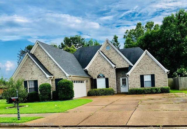 3245 Amanda Belle, Southaven, MS 38672 (MLS #330338) :: Signature Realty