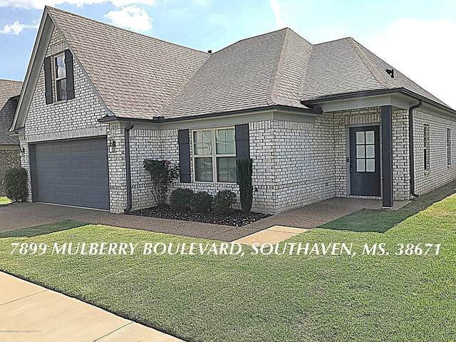 7899 Mulberry Boulevard, Southaven, MS 38671 (MLS #330373) :: The Live Love Desoto Group