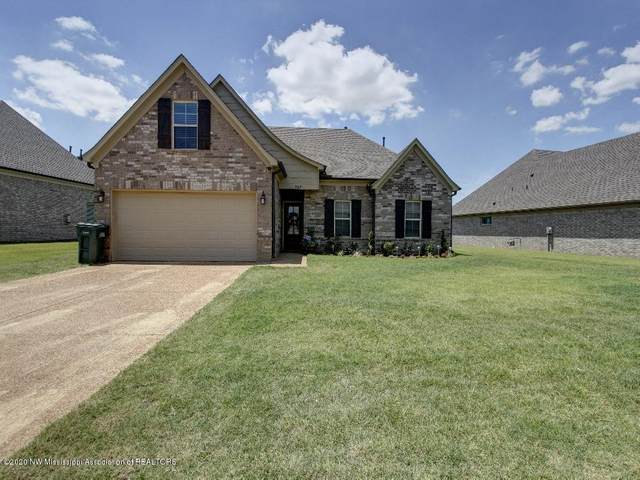 3469 Marion Ln, Southaven, MS 38672 (MLS #330379) :: The Justin Lance Team of Keller Williams Realty